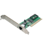 Digitus Fast Ethernet PCI Card 100Mbit/s networking card