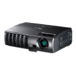 Optoma W304M Desktop projector 3100ANSI lumens DLP WXGA (1280x800) 3D Black data projector