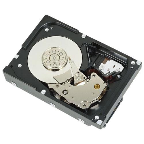 Hard Drive 3.5in 2000GB SAS int (1D9NN)