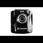 Transcend DrivePro 220 Black dashcam