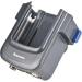 Intermec Vehicle Dock, CN70/CN70e Equipo móvil portátil Gris Soporte activo para teléfono móvil