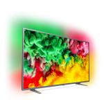 Philips 6700 series Ultraflacher 4K-UHD-LED-Smart TV 55PUS6703/12