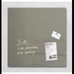 Sigel GL118 magnetic board Glass Grey