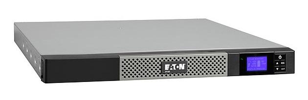 Eaton 5P850iR 850VA 4AC outlet(s) Rackmount Black,Grey uninterruptible power supply (UPS)
