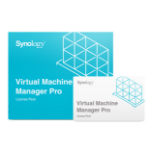 Synology Virtual Machine Manger Pro
