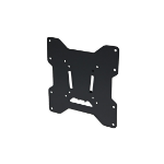"Peerless TRF632 37"" Black flat panel wall mount"