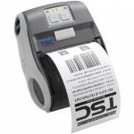 TSC Alpha-3R, 8 dots/mm (203 dpi), EPLII, ZPLII, CPCL, USB, Wi-Fi