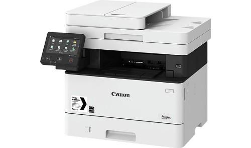 Canon i-SENSYS MF421dw Laser 38 ppm 1200 x 1200 DPI A4 Wi-Fi