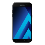 Samsung Galaxy A5 (2017) SM-A520F Single SIM 4G 32GB Black