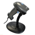 Unitech MS836 USB Cable,Hand-free stand,5-year warranty