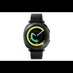 "Samsung Gear Sport smartwatch Black AMOLED 3.05 cm (1.2"") GPS (satellite)"