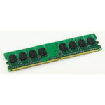 MicroMemory 1GB DDR2 4200 DIMM 64Mx8 1GB DDR2 533MHz memory module