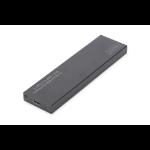 Digitus External SSD Enclosure, M.2 - USB Type-C™