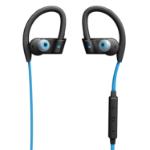 Jabra Sport Pace Ear-hook, In-ear Binaural Wireless Black, Blue mobile headset