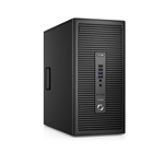 HP ProDesk 600 G2 MT 3.2GHz i5-6500 Micro Tower Black