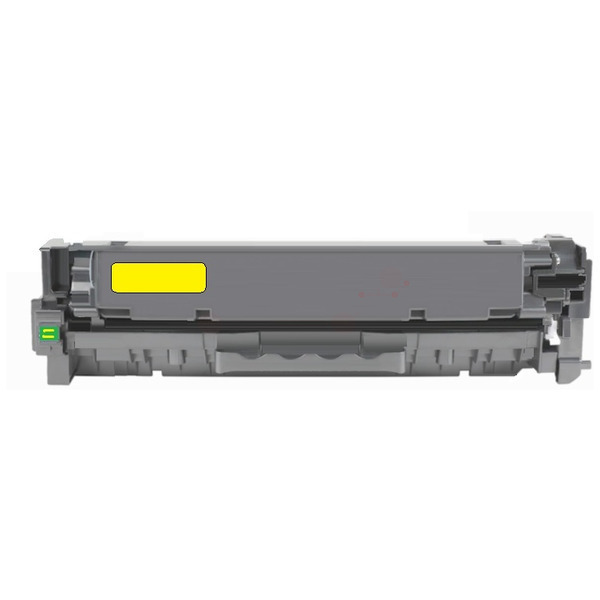 Xerox 006R03408 compatible Toner yellow (replaces Canon 718Y)