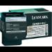 Lexmark C540H1KG Toner black, 2.5K pages