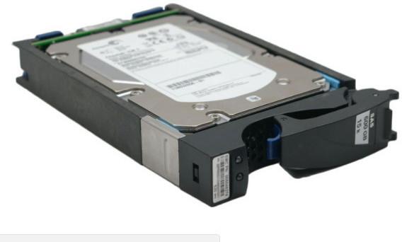 EMC 600 GB 6G 15K SAS