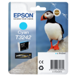 Epson SureColor T3242 Original Cyan 1 Stück(e)