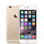 iPhone 6 128GB Apple Original Celular Desbloqueado GOLD