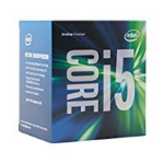 Intel Core i5-7500 3.4GHz 6MB Smart Cache Box processor
