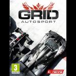Feral GRID: Autosport Mac Basic Mac Videospiel