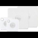 Tile Mate + Slim 4-Pack White