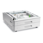 Xerox 2 x 520 Sheet Tray Module