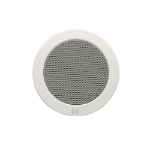 TOA PC-2369EN loudspeaker 6 W White Wired