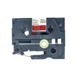 Brother TZE-RW54 printer ribbon Gold