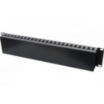 EXC 754535 rack accessory Cable management panel