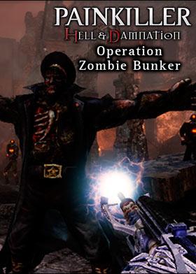 Nexway Painkiller Hell & Damnation Operation - Zombie Bunker (DLC) Video game downloadable content (DLC) PC Painkiller Hell & Damnation: Operation - Zombie Bunker Español
