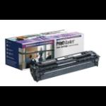 PrintMaster Black Toner Cartridge for HP Color LaserJet CM1415 fnw MFP, CP1525