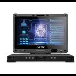"Getac V110 Black Hybrid (2-in-1) 29.5 cm (11.6"") 1366 x 768 pixels Touchscreen 2.4 GHz 6th gen Intel® Core™ i5 i5-6300U"