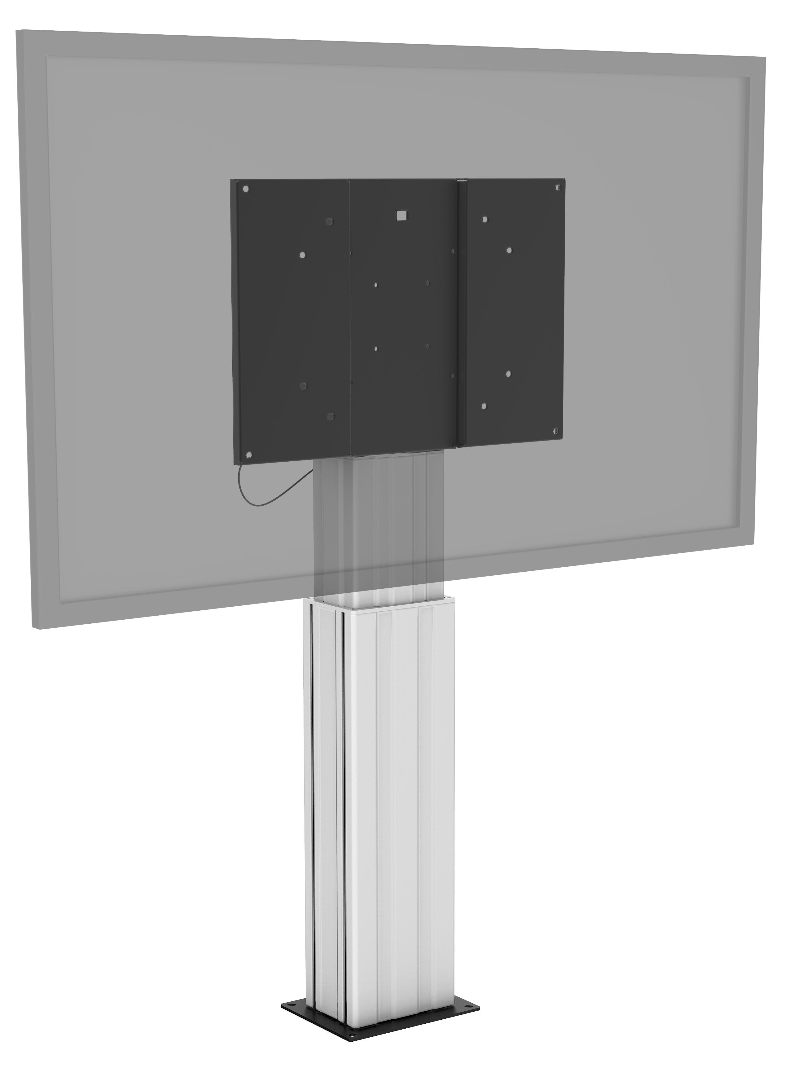 Vision TM-IFP2 flat panel floorstand