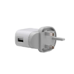 Belkin F8Z222UK Single USB AC Charger / UK Plug