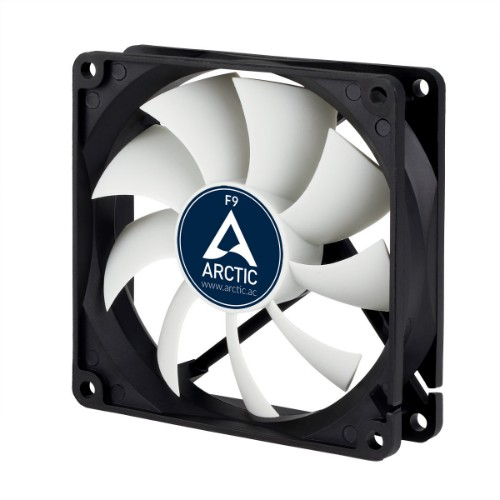 ARCTIC F9 - 3-Pin fan with standard case