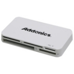 Addonics AESDDNU3 USB 3.0 White card reader