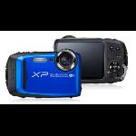 "Fujifilm FinePix XP90 16.4MP 1/2.3"" BSI CMOS 4608 x 3456pixels Black,Blue"