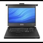 Avocent 18.5 LCD USB KB 2USB PASS 8P-UKZZZZZ], LRA185KMM8-201