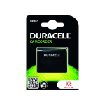 Duracell Camcorder Battery - replaces JVC BN-VF714U Battery rechargeable battery