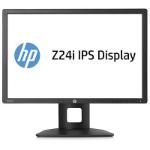 """HP Z24i 24"""" Black"""
