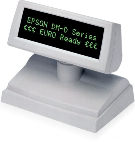 Epson DM-D110BA RS-232 Grey