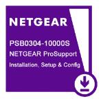 Netgear Net Netgear PROF SETUP AND