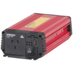 Generic 600W (1500W) 12VDC to 240VAC Modified Sinewave Inverter with USB
