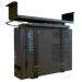 Newstar PC desk mount