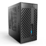 Asrock DeskMini 310 Barebone PC, Mini STX, 1151 (H310), DDR4 SO-DIMM, SATA, M.2, VGA, HDMI, DP - No CPU, RA