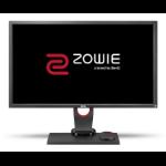 """Benq XL2730 27"""" Wide Quad HD TN Black, Red computer monitor"""