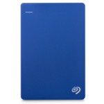Seagate Backup Plus Slim external hard drive 2000 GB Blue