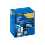 Intel Core ® ™ i3-4330 Processor (4M Cache, 3.50 GHz) 3.5GHz 4MB Smart Cache Box